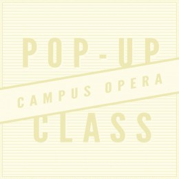 Pop-Up Class