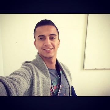 Redouan Ahdour
